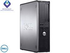 Dell Windows 7 Desktop Computer 1TB HDD | 8GB RAM | Wifi | 3.0GHz Processor