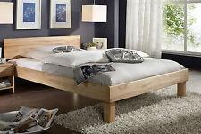 Bett Doppelbett 160x200cm Kernbuche Buche massiv Holz NEU OVP!!!!