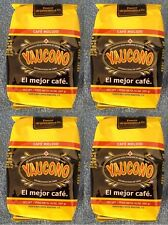 Yaucono Brand Coffee from Puerto Rico,  4 bags 14oz each - FS