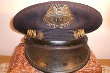 cappello berretto poste telegrafo us mail hat telegrafico  postman cap postino