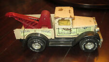 Vintage Nylint tow truck for restore or parts