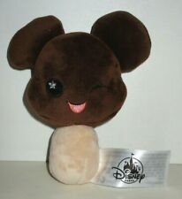 New listing Disney Parks Wishables Mystery Plush Food Series Cute Mickey Mouse Ice Cream Bar