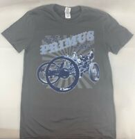 Primus Skeeter Spring 2012 North American  Band Concert Tour T Shirt Size S