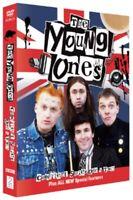 Nuovo The Young Ones Serie 1 A 2 Collezione Completa DVD