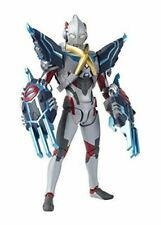 Bandai SH Figuarts Ultraman X & Gomora Armor Set Approx 150mm Figure