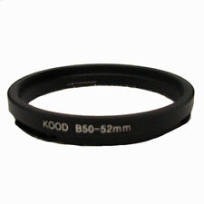 Hasselblad Adapter B50-52 Stepping Ring Filter Ring Step Up