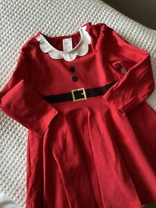 christmas girls dress 9-12 Months