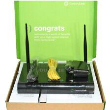 CenturyLink C2000T Technicolor Wireless ADSL2+ VDSL 802.11N Modem Router