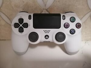 Dualshock PS4 wireless remote controller for sony playstation 4 - White