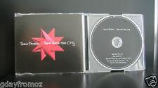 Snow Patrol - Take Back The City 4 Track CD Single