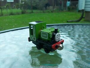 Thomas and Friends Take n Play LUKE Portable BLUE MOUNTAIN MYSTERY Diecast