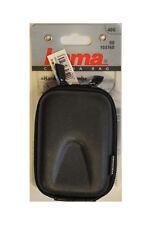 Hama Kameratasche 103760 Schwarz Hardcase