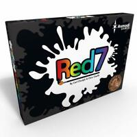 Red7 Card Game Asmadi Games Red 7 ASI 0050 Family Quick Play