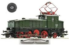 Fleischmann 396072 Elektrolokomotive BR E 60 der DB AC H0 Wechselstrom