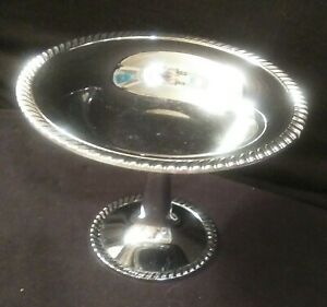 Doehler-Jarvis Division National Lead Company Pedastal Dish/Footed Compote