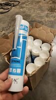 Orac Decor | Decofix Pro Adhesive Cartridge 12 units/tubes case FREE SHIPPING