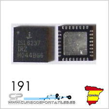 1Unidad  ISL6237IRZ ISL6237 QFN32 100% Original
