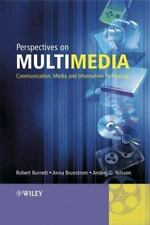 Perspectives on Multimedia: Communication, Media and Information Technology, , N
