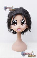 ReZero Subaru Natsuki Cosplay wig costume 4S00A S08