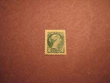 Canada Stamp Scott# 36 Queen Victoria 1872 MLH C60