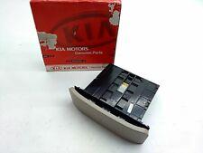 KIA Sedona 2004 2005 EX, LX Cup holder tan color 0K52Y-6439XGE BEIGE