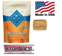 Natural Blue Buffalo Dog Pet Healthy Treats Pumpkin & Cinnamon MADE IN USA