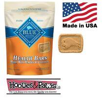 Blue Buffalo Health Bars for Dogs Pumpkin Cinnamon 16oz Bag