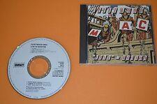 Fleetwood Mac - Live In Boston / Line Impact Records 1987 / W. Germany / Rar