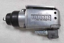 "Rodac 633 3/8"" Drive Butterfly Reversible Impact Ratchet - Usa - Nice"