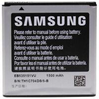Samsung Batteria Originale EB535151VU per GALAXY S ADVANCE I9070 Pila Nuova Bulk