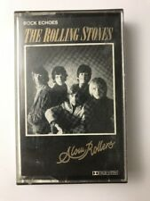 THE ROLLING STONES Cassette Tape SLOW ROLLERS 1978 Very Rare! DECCA Australasia