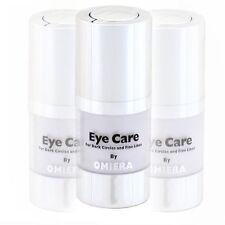 Omiera Labs Illumizone Anti Aging Under Eye Serum for Dark Circles and Wrinkles