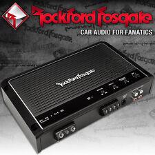 Rockford Fosgate Prime Serie R1200-1D Monoblock Amp Endstufe Mono Verstärker