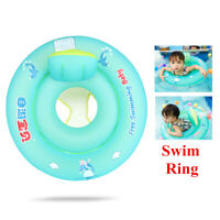 Baby Float Swimming Ring Kid Inflatable Swim Tube Trainer Pool Water