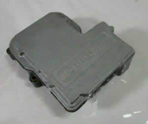 HOLDEN UES FRONTERA ABS MODULE 01/09 > # 95710959