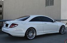 "20"" RF15 Road Force Staggered Wheels For Mercedes W212 E350 E500 E550 Rims Set"