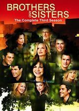 Brothers and Sisters  Season 3 [DVD]