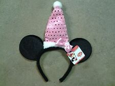 Disney Minnie Mouse Headband New With Tags