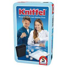 Schmidt spiele 51203 - Kniffel Metalldose