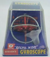 Vintage Steven's 1969 Gyroscope - No.957 - Original Box - Excellent