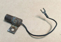 1961 1962 & Other Ford Thunderbird A/M Radio Noise Condenser C1SF-18832-A