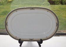 Villeroy & Boch Heinrich Germany Bone China Cavalier Patt Serving Platter 34cm