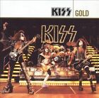 Gold: 1974-1982 - Sound+Vision by Kiss (CD, Jan-2005, 2 Discs, Mercury)
