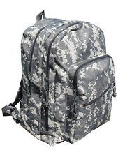 DIGITAL CAMO Day Pack RUCKSACK Small 25L BACKPACK - Military Camouflage