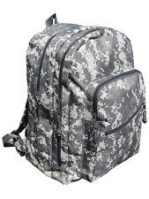 DIGITAL CAMUFLAJE Pack Día MOCHILA Pequeño 25L mochila - Los Militares Camuflan