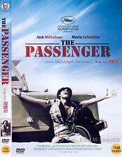 THE PASSENGER, Professione: reporter (1975, Michelangelo Antonioni) DVD NEW