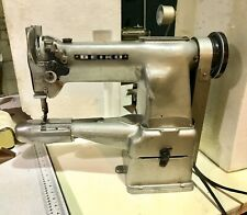 Seiko DARNER (DARNING)  Industrial Sewing Machine Denim Mending