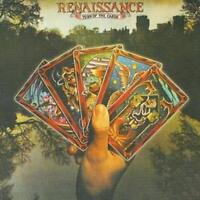 Renaissance : Turn of the Cards CD (2006) ***NEW*** FREE Shipping, Save £s