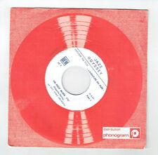 "L'AVENTURE DU JAZZ Film Vinyle 45T SP 7"" TIN ROOF BLUES - JAZZ ODYSSEY 001 RARE"