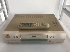 JVC HR-S9500 SVHS-Videorecorder TBC, Longplay inkl, FB - vom Händler